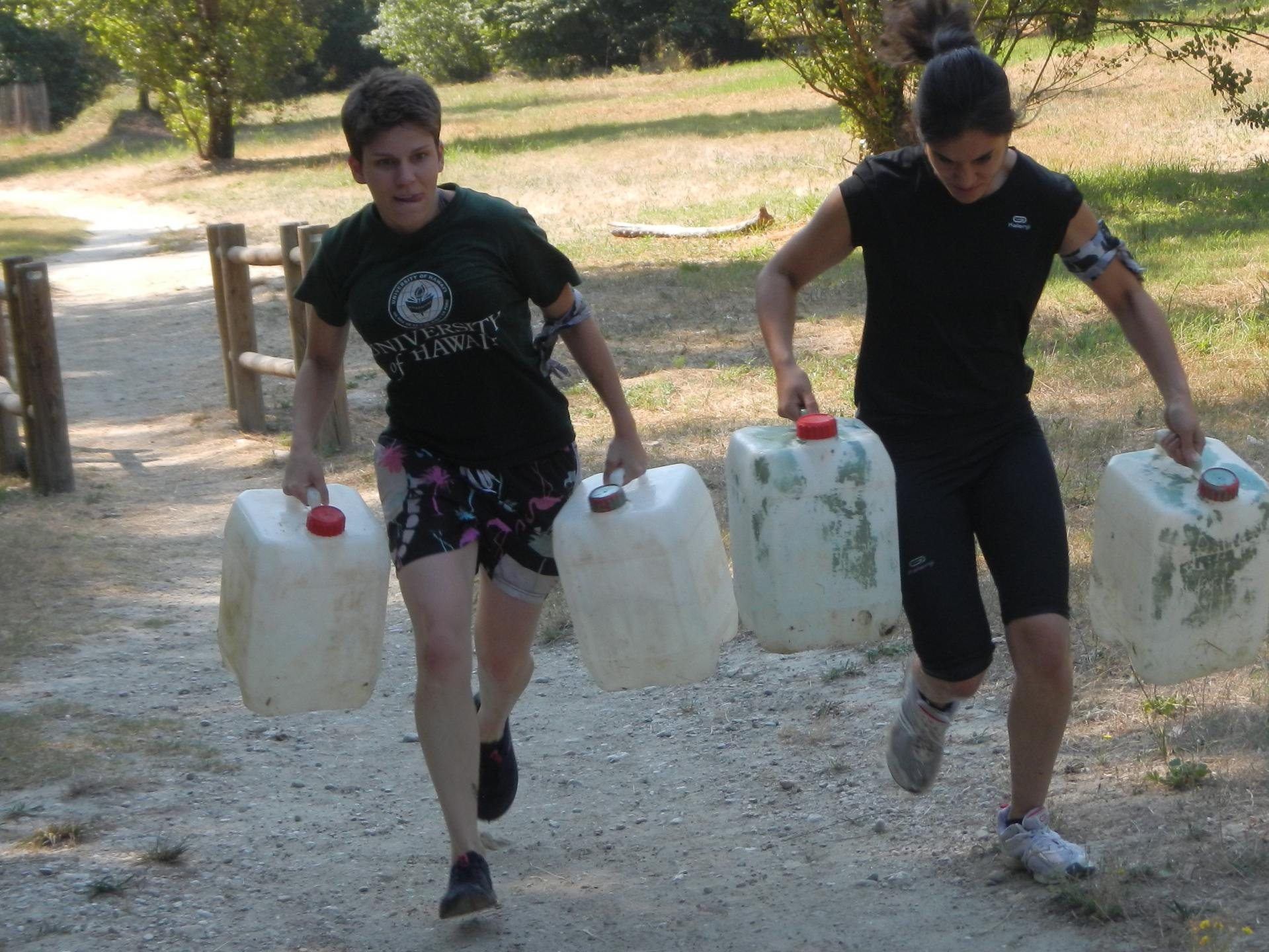 BOOT CAMP DAYS  Boot camp france